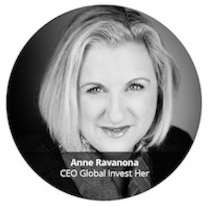 Photo of Anne Ravanona