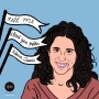 Artwork for Author Rebecca Traister on Living Feminist Ideals and Who's Allowed to Have a Temper