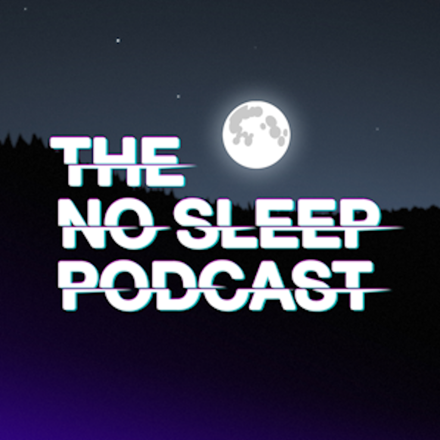 """The NoSleep Podcast"" Podcast"