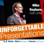 Artwork for Ep. 2 The Story Behind Mike Rayburn's Famous Hologram Keynote