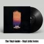 Artwork for Code Elektro - The Vinyl Artist Series
