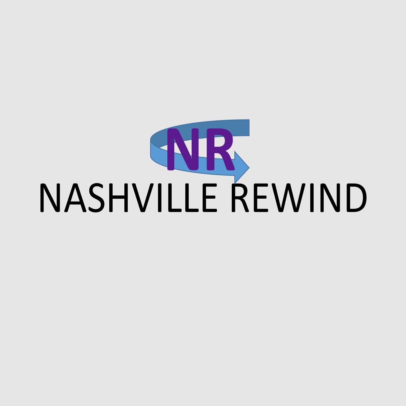 Nashville Rewind logo