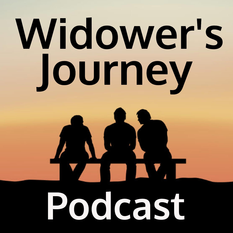 Widower's Journey show art