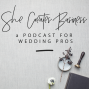 Artwork for 84: Running an E-Commerce Business in the Wedding Industry with Katie Doherty