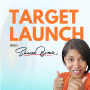 Artwork for 1: Welcome To Target Launch with Sharon Brown