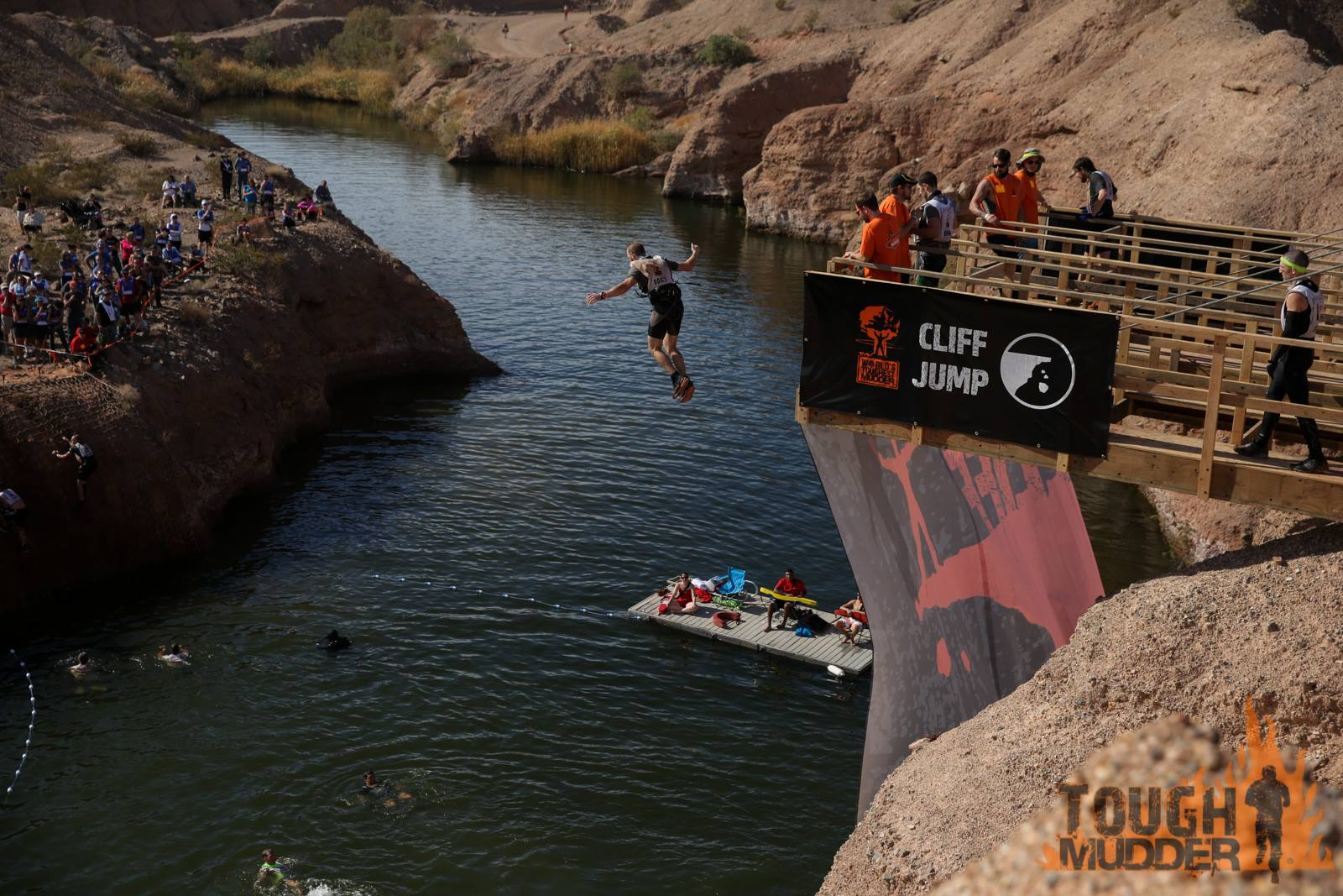 Episode 46: The Ultimate Insider's Guide To The World's Toughest Mudder