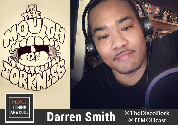 Ep. 60 Darren Smith