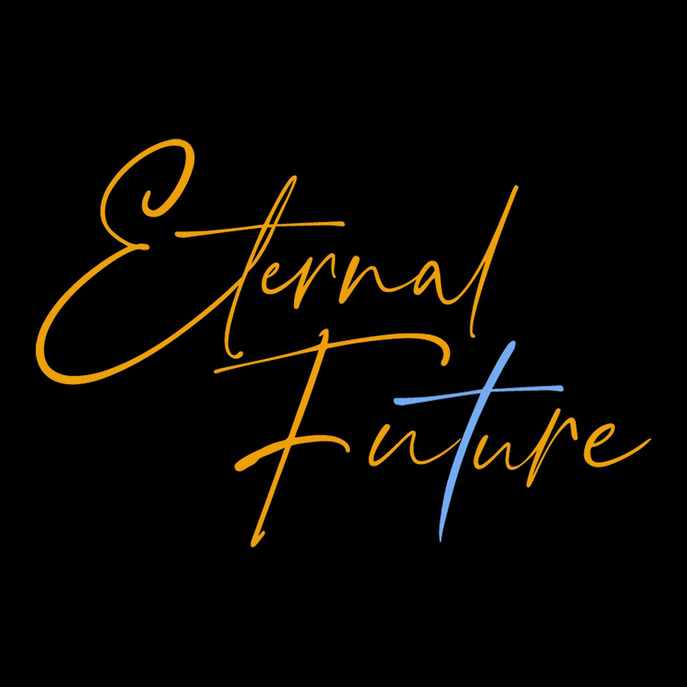 Eternal Future Productions show art