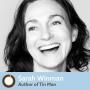 Artwork for Episode 290: Tin Man Author Sarah Winman