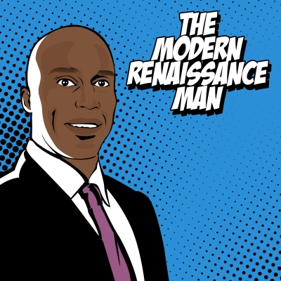 The Modern Renaissance Man's podcast show image