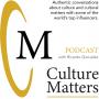 Artwork for CultureMatters™ - Conversation with Steve Cockram