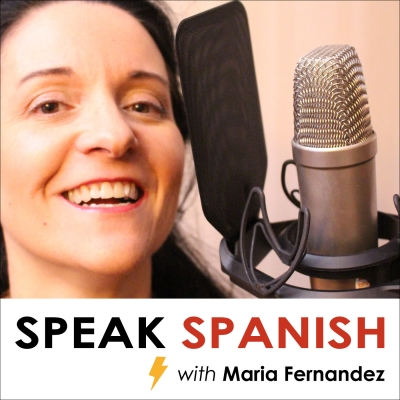 Speak Spanish with Maria Fernandez show image