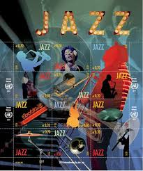 United Nations Honors International Jazz Day With New Postage Stamps