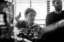 Artwork for Guy Godfree - Canadian Cinematographer - Wet Bum, Natasha, Suck It Up, Maudie, and The Parting Glass