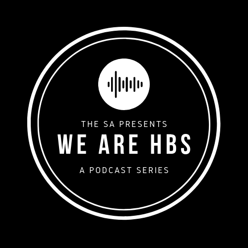 We Are HBS show art