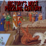 Artwork for 37. History's Most Puzzling Century, Pt. 1 (ft. Max Adams)