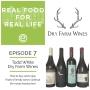 Artwork for Episode 7: Todd White, Dry Farm Wines