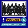 Artwork for #4: Can a juror's questions about the burden of proof lead to juror misconduct?