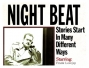 Artwork for 027-101122 In the Old-Time Radio Corner - Nightbeat