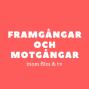 Artwork for Framgångar och Motgångar med Kristina Åberg