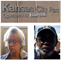 Barbara Rice, Maurice Copeland, and Sick Bannister Fed Complex Workers Town Hall