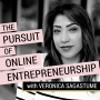 Artwork for 028: How to Get Your Mind Unstuck When Growing Your Online Business