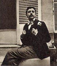 Episode #93 -- Marcel Proust