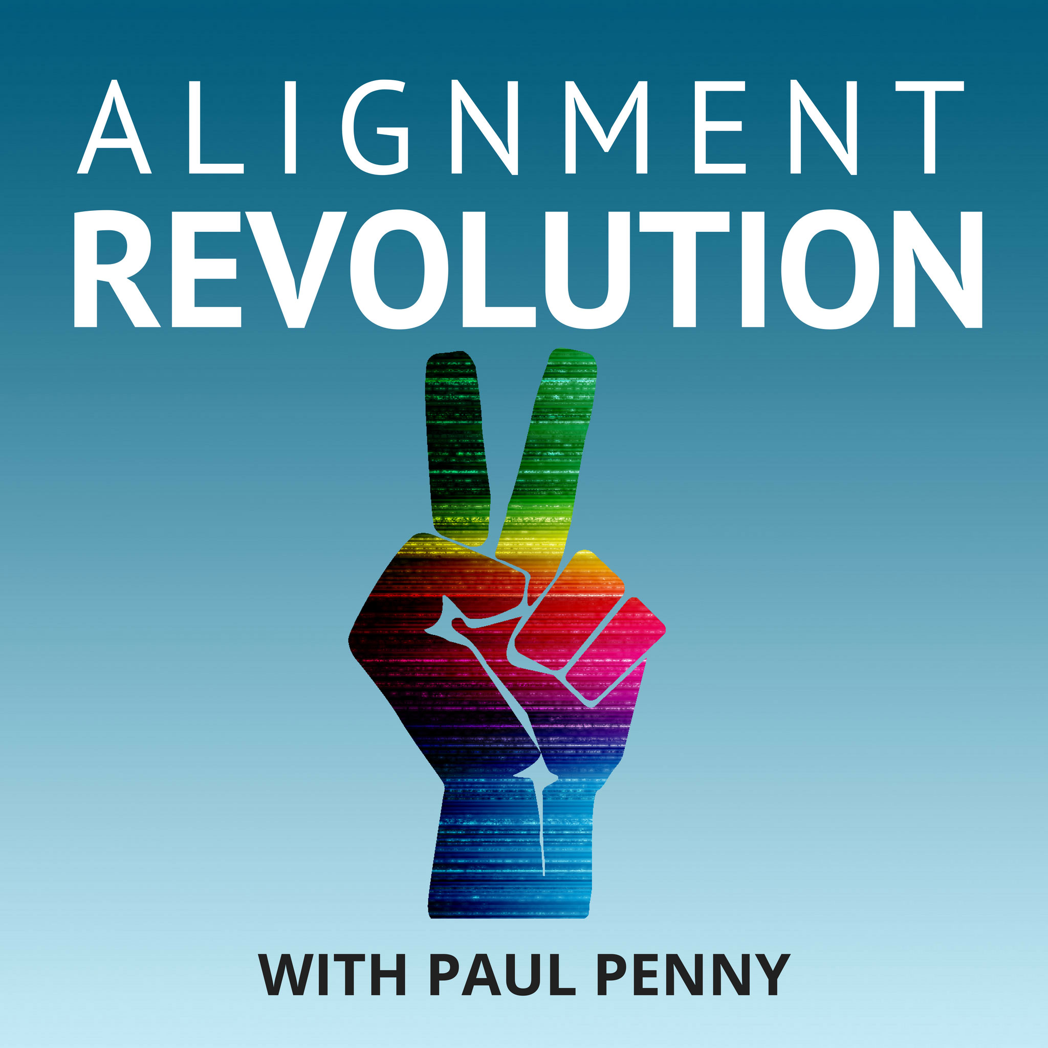 Alignment Revolution | Aligning Organizations and Leadership for Sustainable Success show art