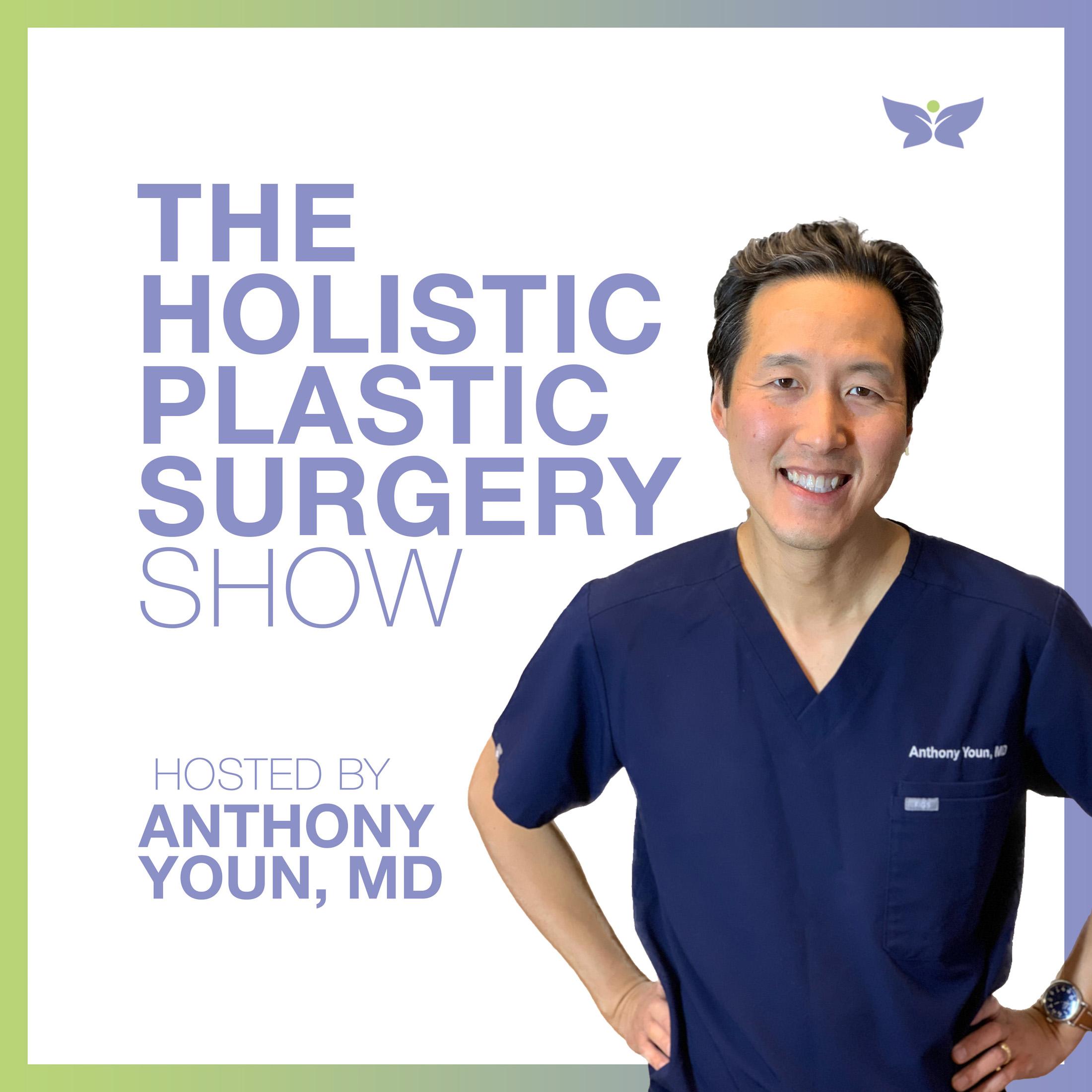 Holistic Plastic Surgery Show show art