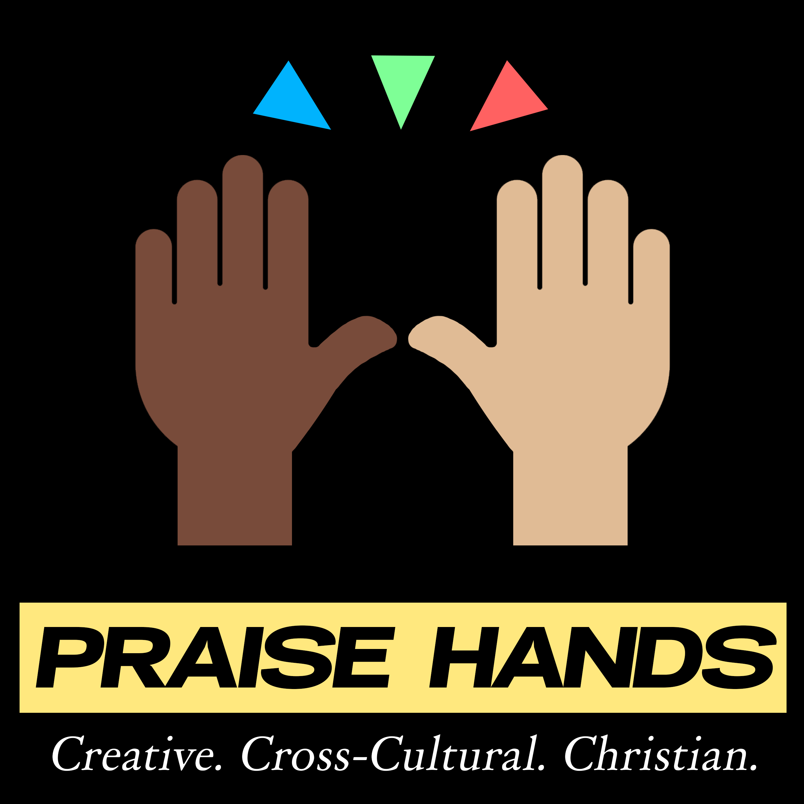 Artwork for Why We Need Creative, Cross-Cultural Christianity