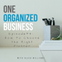 Artwork for 004 - How to Choose the Right Planner For You