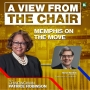 Artwork for Memphis on The Move w/ Steve Barlow, CEO of NPI | A VIEW FROM THE CHAIR