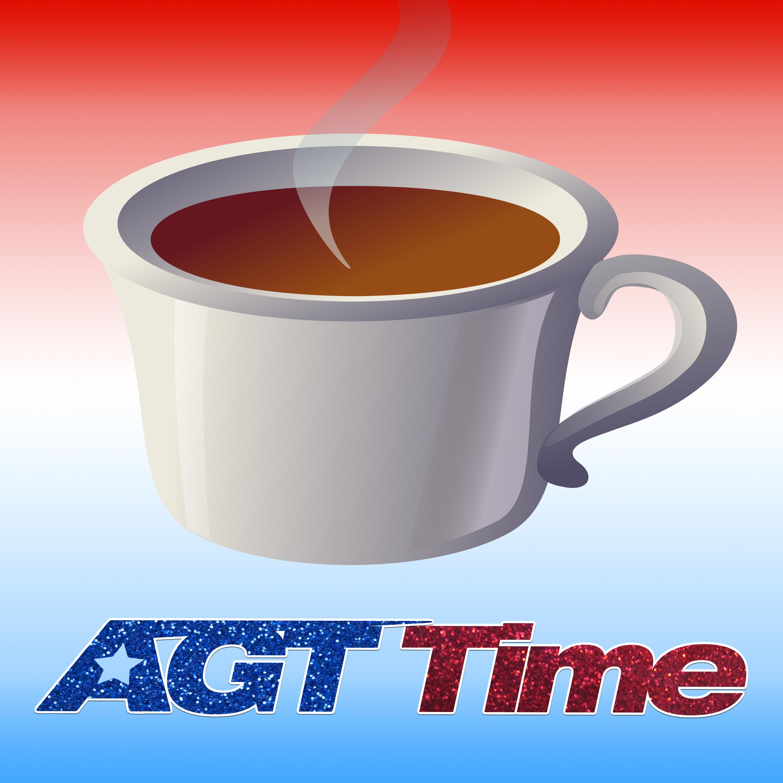 AGT Time show art