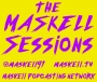 Artwork for The Maskell Sessions - Ep. 179