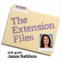 Artwork for Jamie Rathbun - The Extension Files - April 25, 2018