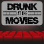 """Artwork for Drunk At The Movies: EP16 """"The Crow"""""""