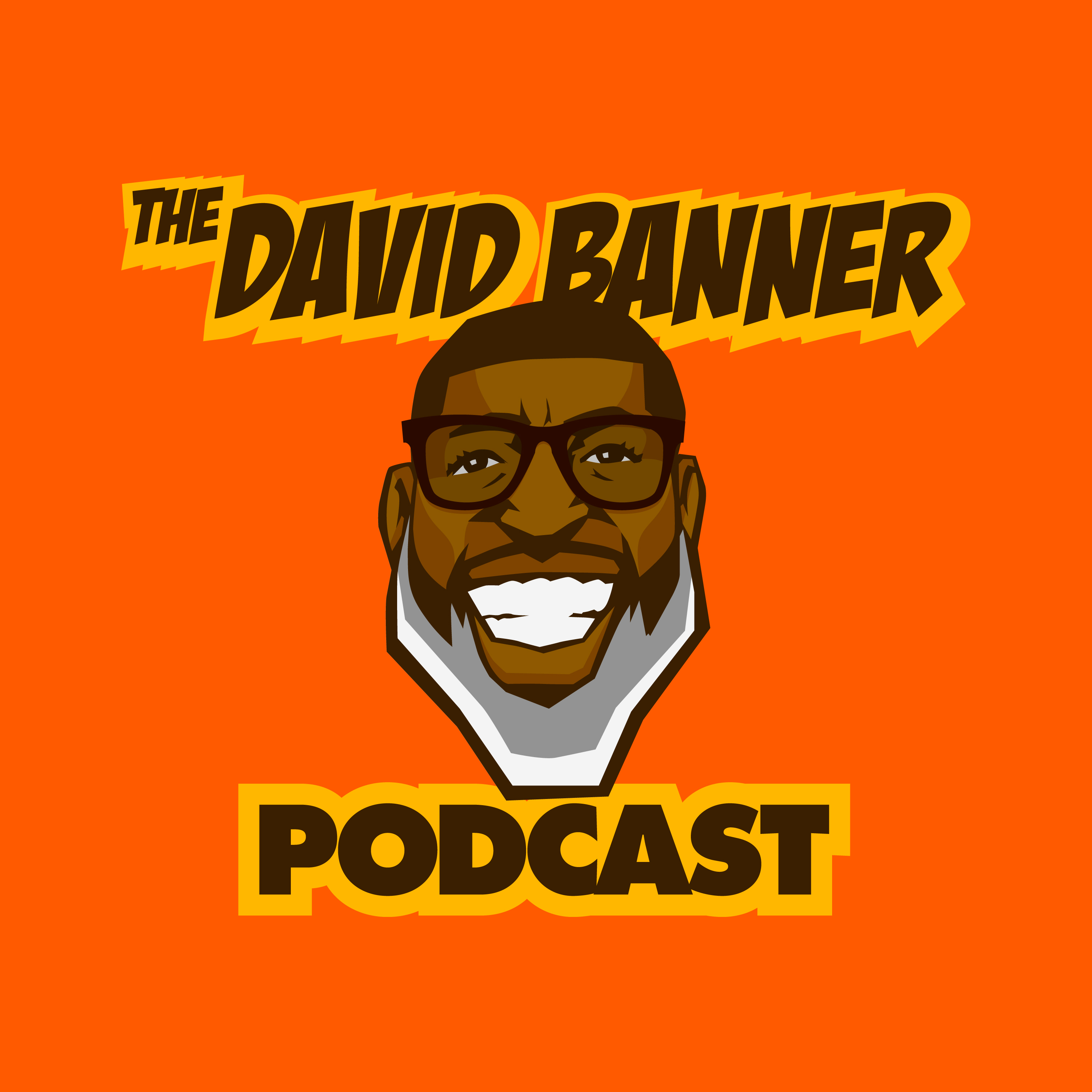 The David Banner Podcast show art