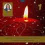Artwork for 222 - Adventskalender 2019 - 1. Herzensimpuls | Leichtigkeit statt Stress in der Adventszeit! - Für was entscheidest Du dich?