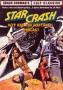 Artwork for #94 - Starcrash (1978)