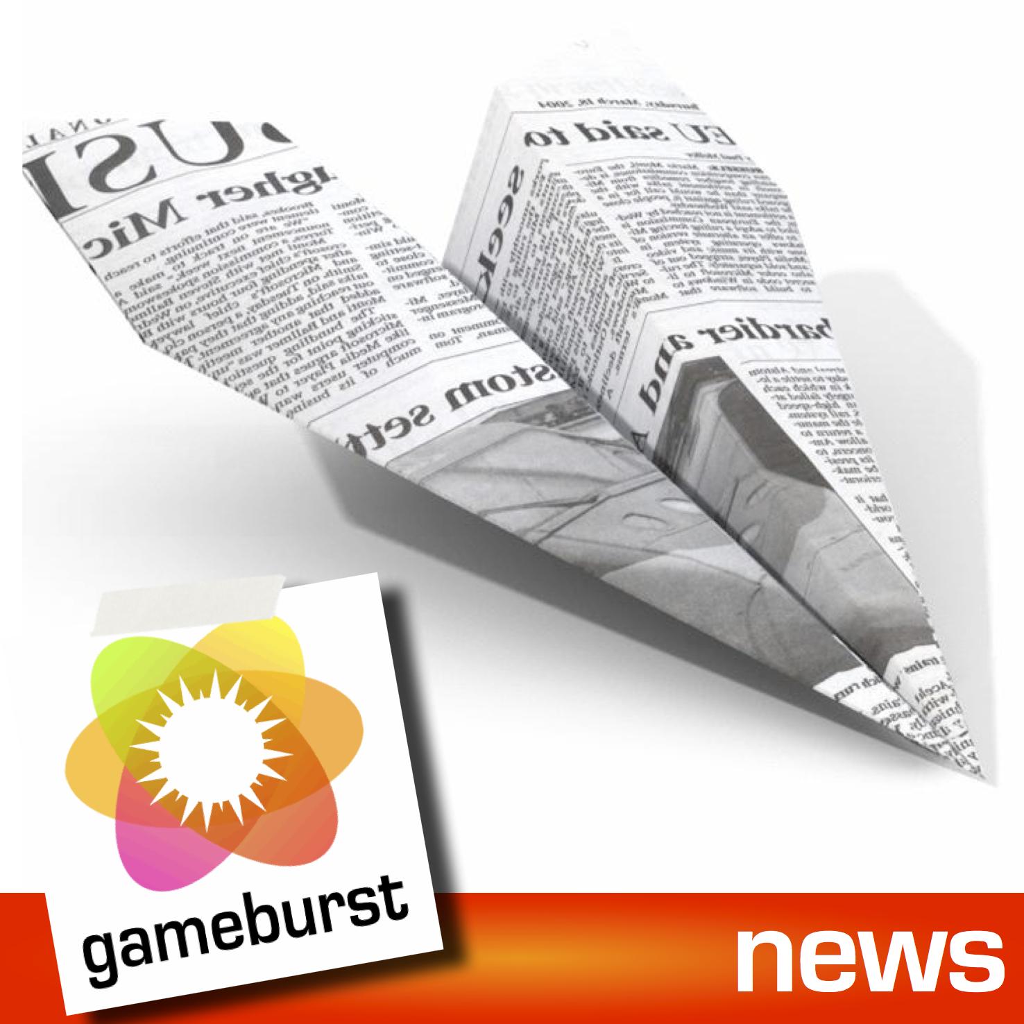 GameBurst News - November 4th 2012