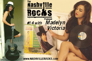 Madelyn Victoria – Country Singer Songwriter and Independent Artist – Episode 14