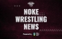 Artwork for Noke Wrestling News - Episode 4