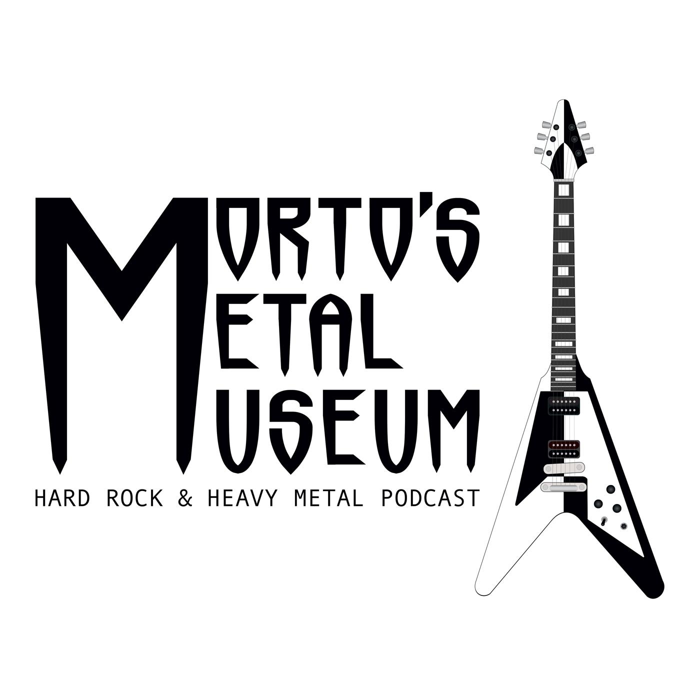 Morto's Metal Museum show art