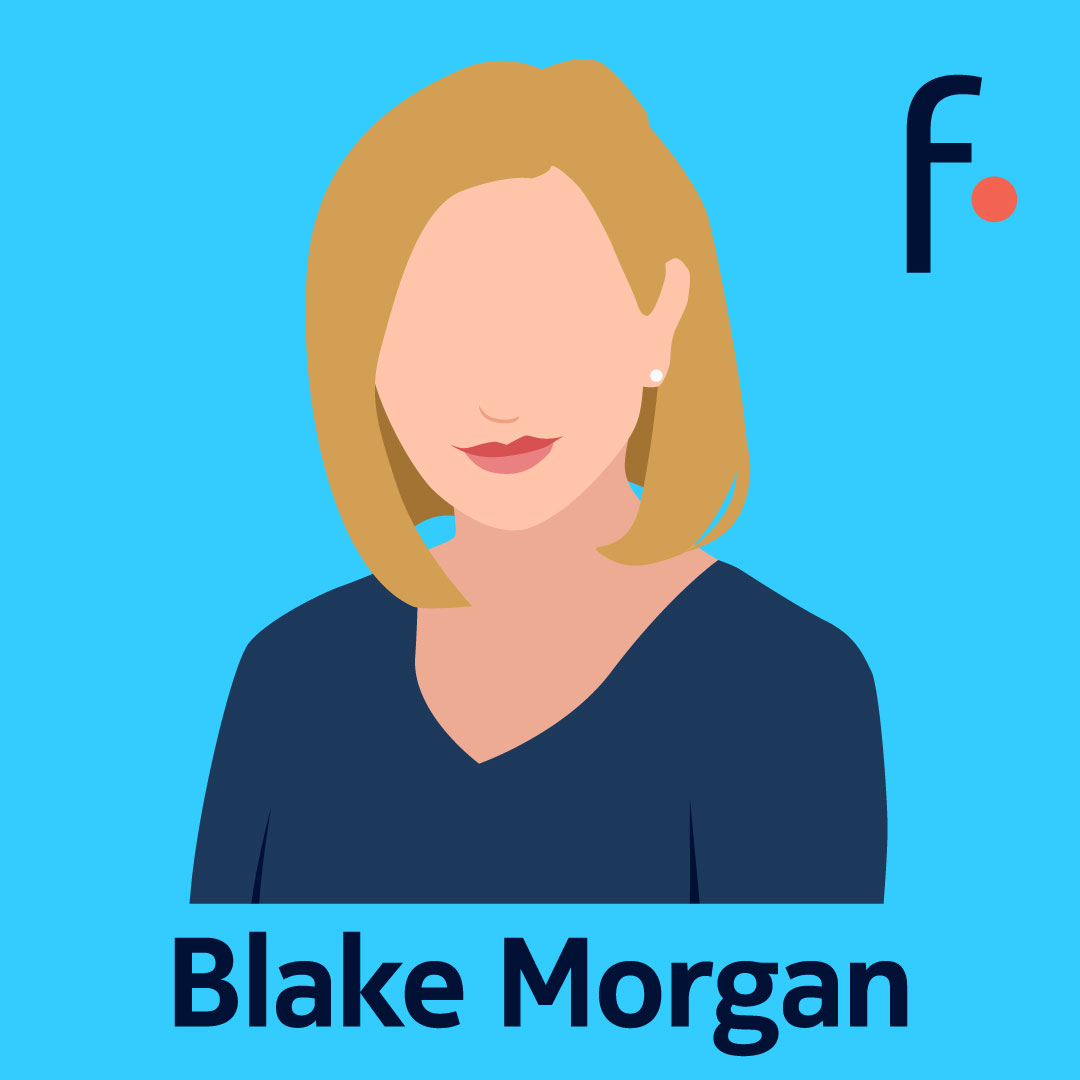 The Future of Customer Experience with Blake Morgan