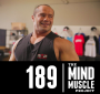 Artwork for Ep 189 - Debunking diets and the data on individual fat loss abilities with Dr. Mike Israetel