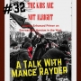 Artwork for 32- A Talk With Mance Rayder