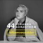 Artwork for 44. Johanna Nordström - Humordrottning på Instagram