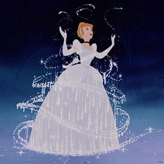 Artwork for Episode 64: Cinderella