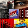 Artwork for Week 103: (The Lego Movie 2: The Second Part (2019), Mortal Engines (2018), Ocean's Eight (2018))