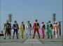 Artwork for Morphin Metacast - Power Rangers SPD